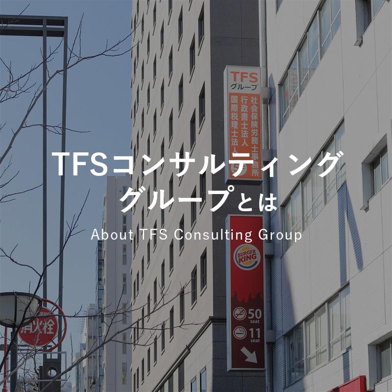 TFSコンサルティンググループ